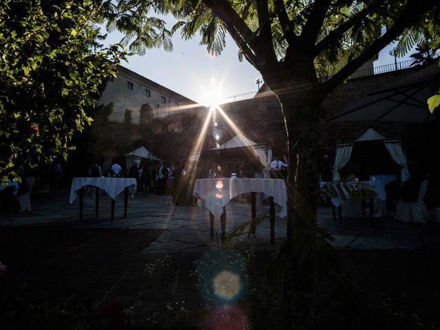 Il matrimonio di Pier Paolo e Maria Elena a Cortanze, Asti 33