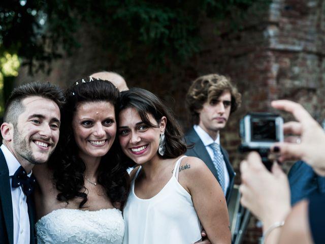 Il matrimonio di Pier Paolo e Maria Elena a Cortanze, Asti 35