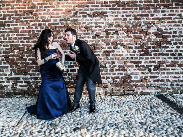 Il matrimonio di Pier Paolo e Maria Elena a Cortanze, Asti 36