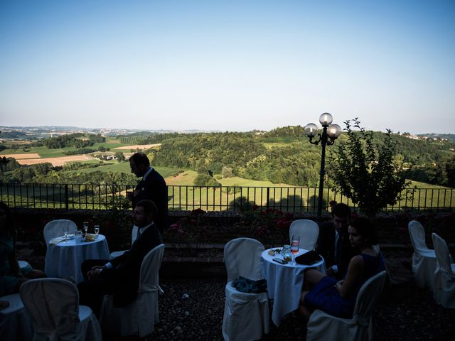 Il matrimonio di Pier Paolo e Maria Elena a Cortanze, Asti 37