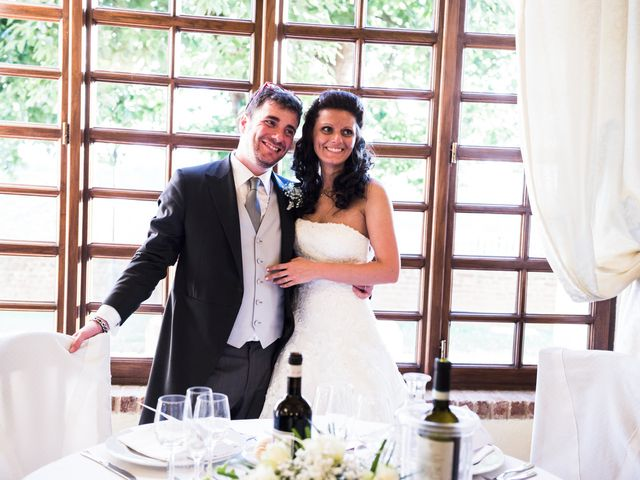 Il matrimonio di Pier Paolo e Maria Elena a Cortanze, Asti 39