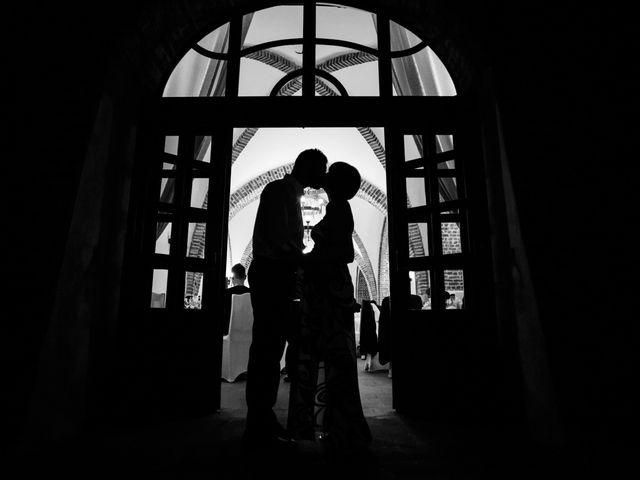 Il matrimonio di Pier Paolo e Maria Elena a Cortanze, Asti 41