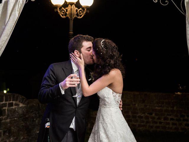 Il matrimonio di Pier Paolo e Maria Elena a Cortanze, Asti 44