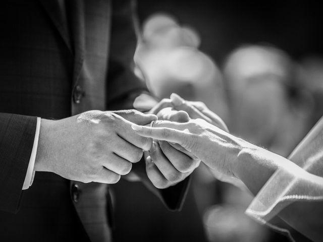 Il matrimonio di Robert e Danielle a Torgiano, Perugia 13