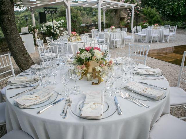 Il matrimonio di Robert e Danielle a Torgiano, Perugia 29