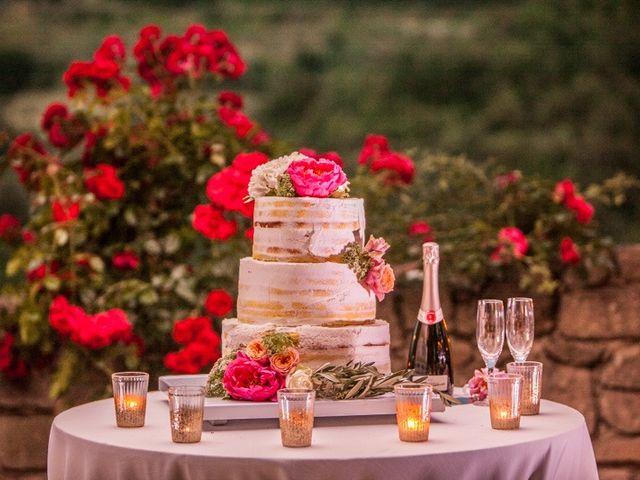 Il matrimonio di Robert e Danielle a Torgiano, Perugia 33