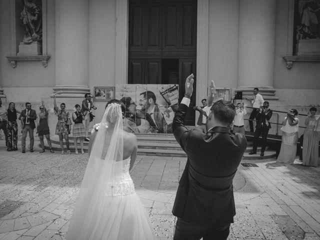 Il matrimonio di Federica e Matteo a Arzignano, Vicenza 14