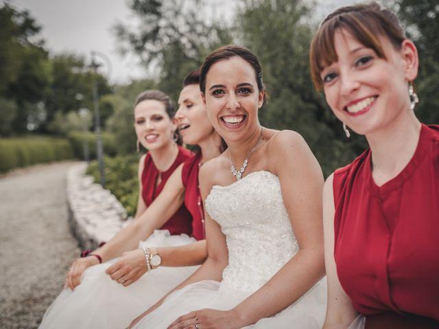 Il matrimonio di Federica e Matteo a Arzignano, Vicenza 26