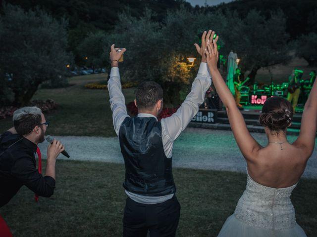 Il matrimonio di Federica e Matteo a Arzignano, Vicenza 30