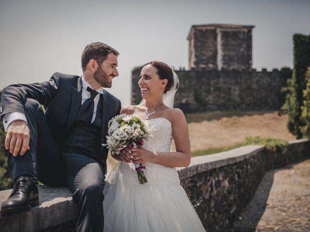 Il matrimonio di Federica e Matteo a Arzignano, Vicenza 16