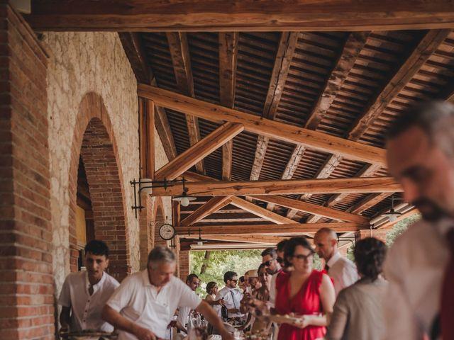 Il matrimonio di Federica e Matteo a Arzignano, Vicenza 17