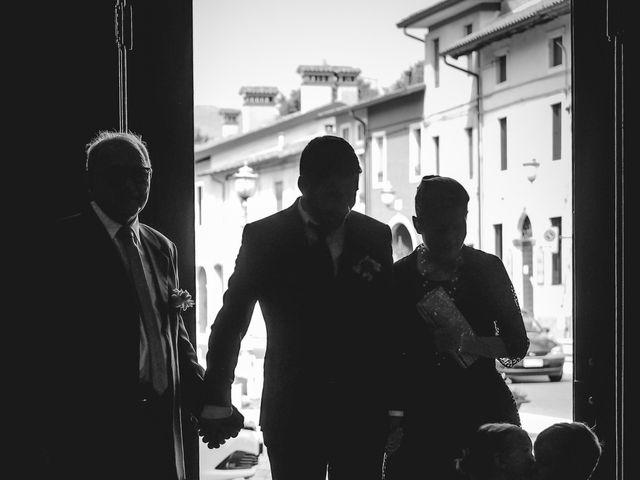 Il matrimonio di Federica e Matteo a Arzignano, Vicenza 8