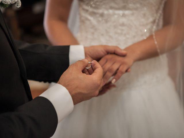 Il matrimonio di Federica e Matteo a Arzignano, Vicenza 9