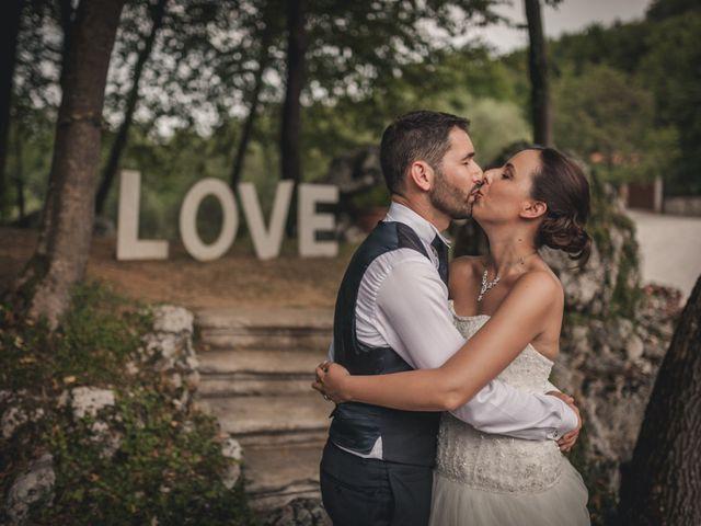 Il matrimonio di Federica e Matteo a Arzignano, Vicenza 18