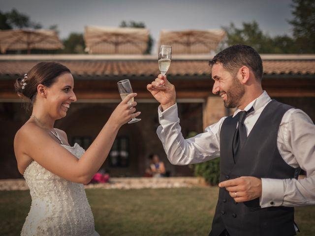 Il matrimonio di Federica e Matteo a Arzignano, Vicenza 28