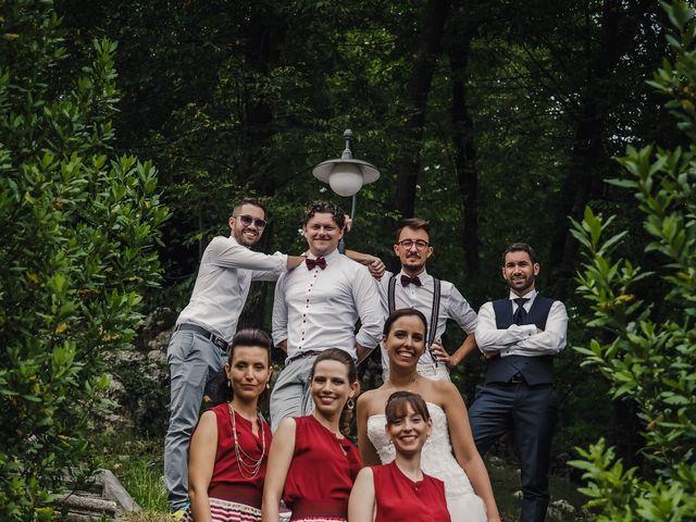 Il matrimonio di Federica e Matteo a Arzignano, Vicenza 21