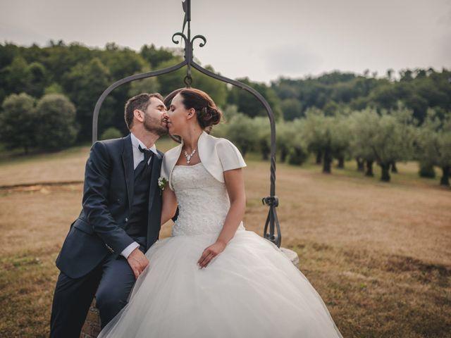 Il matrimonio di Federica e Matteo a Arzignano, Vicenza 24