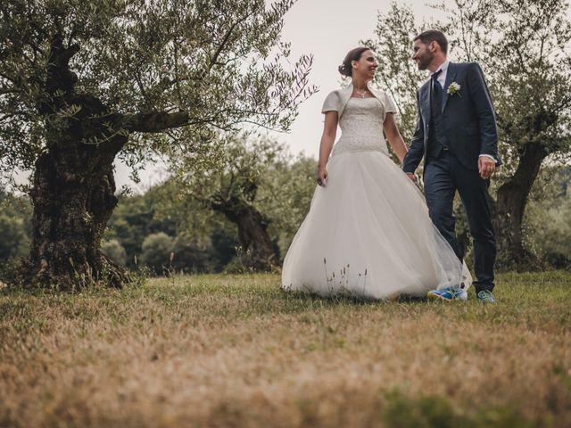 Il matrimonio di Federica e Matteo a Arzignano, Vicenza 25