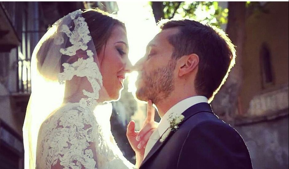 Il matrimonio di Dario e Ilenia a Palermo, Palermo