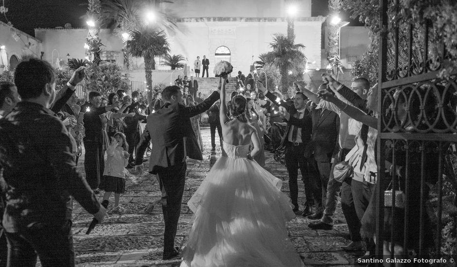 Il matrimonio di Matteo e Bianca a Pozzallo, Ragusa