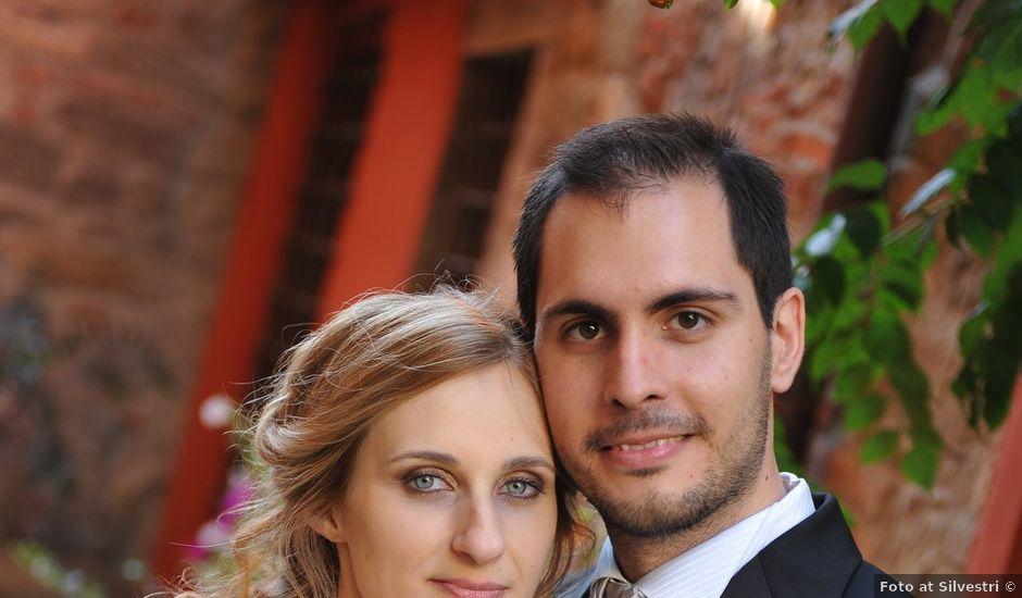 Il matrimonio di Matteo e Elisa a Montecatini-Terme, Pistoia