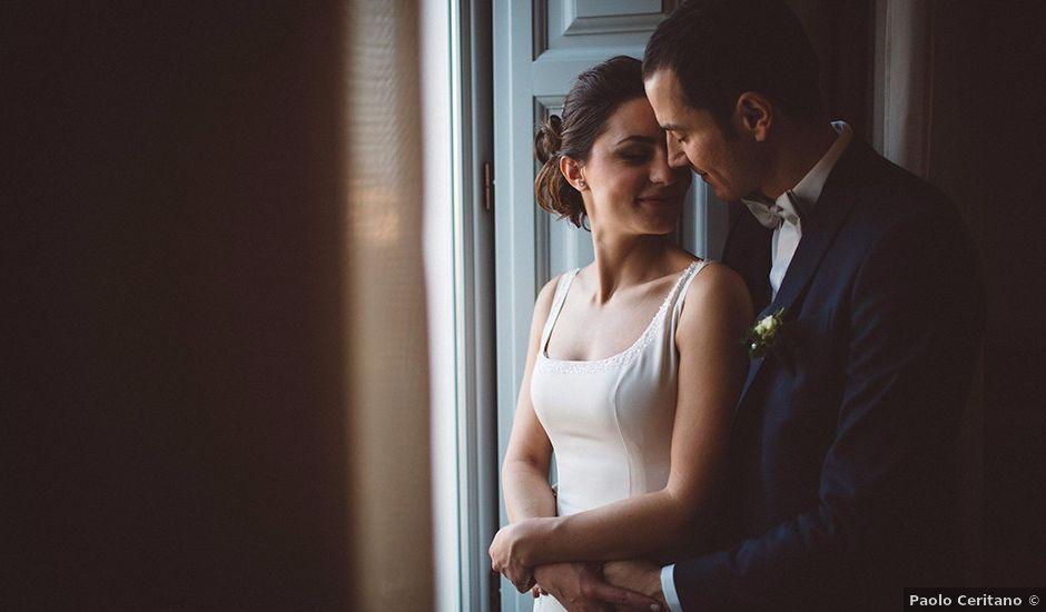 Il matrimonio di Fabio e Mariacristina a Teramo, Teramo