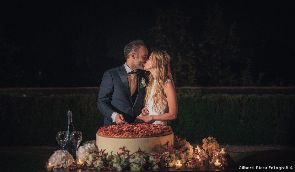Il matrimonio di Daniela e Aldo a Brescia, Brescia