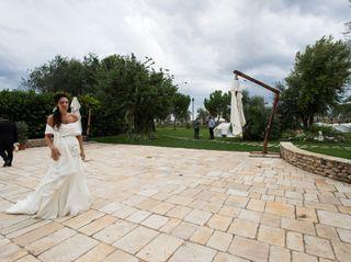 Le nozze di Carlotta e Alessandro 2