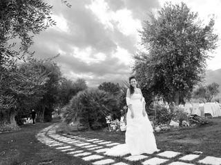 le nozze di Carlotta e Alessandro 3