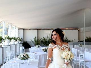 le nozze di Teresa e Luigi 2