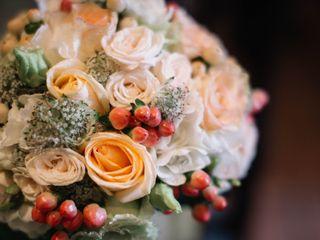 Le nozze di Marta e Dario 2