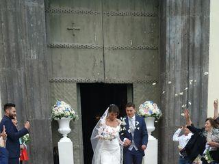 Le nozze di Giuseppe e Agnese 1