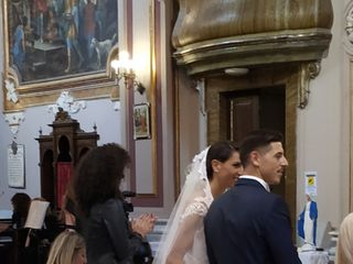 Le nozze di Giuseppe e Agnese 2