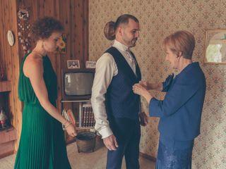 le nozze di Debora e Fabio 1