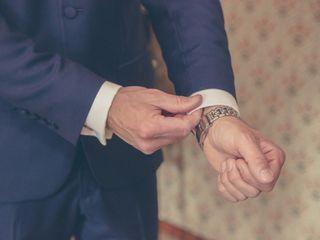 le nozze di Debora e Fabio 2