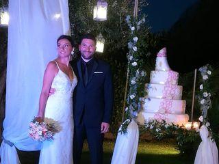 Le nozze di Tommaso e Silvia  1