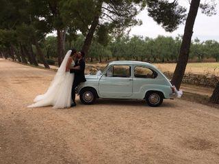 Le nozze di Tommaso e Silvia  2
