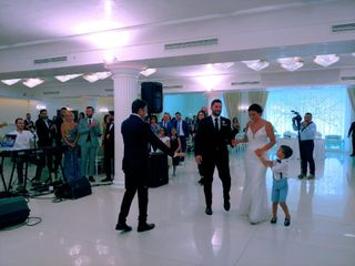 Le nozze di Tommaso e Silvia  3