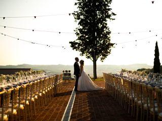 Le nozze di Cristina e Gabriele