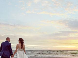 Le nozze di Michela e Giuseppe