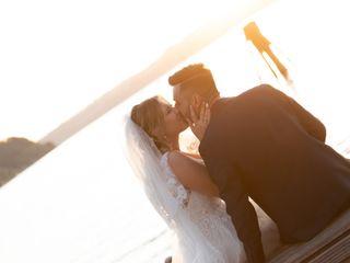 Le nozze di Lumi e Sebastian 3