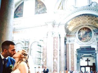 Le nozze di Michela e Mirco 2