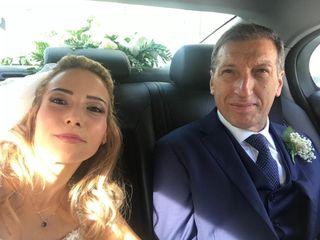 Le nozze di Michela e Mirco 3