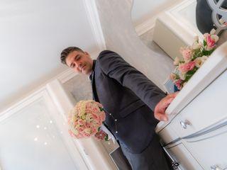 Le nozze di Sabrina e Aldo 3