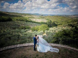 Le nozze di Angela e Cristiano 2
