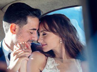 Le nozze di Ciccio e Iva 1