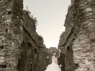 Le nozze di Morena e Antonio 1