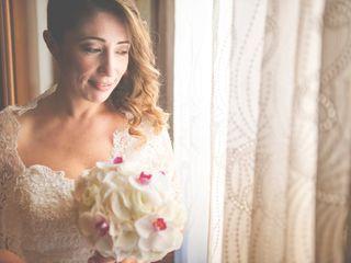Le nozze di Carolina e Davide 1