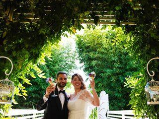 le nozze di Carolina e Davide 3
