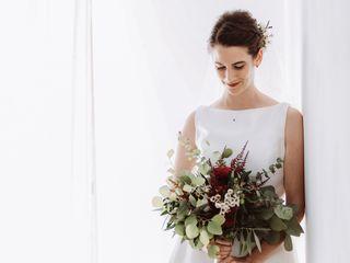 Le nozze di Thea e Simon 1